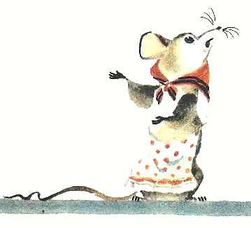 картинки мышка вострохвостик это